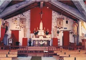 Chapelle de Notre Dame d'ESPIS