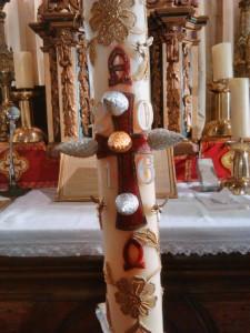 Horaires de la Semaine Sainte dans GRANDS OFFICES de La Semaine Sainte dsc_0070-225x300