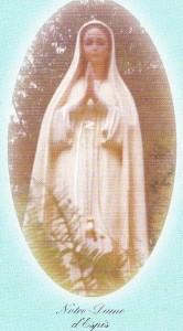Notre Dame d'Espis